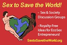 EcoSex Entrepreneur