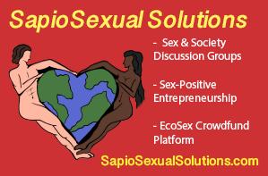 SapioSexual EcoSex Entrepreneur