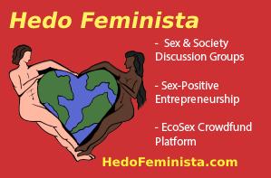 Hedo Feminista SapioSexual Entrepreneur